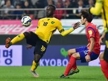 Südkorea bezwingt Jamaika im deutschen Trainer-Duell