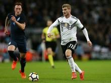 Timo Werner und Co. könnten in der WM-Vorrunde auf prominente Gegner treffen