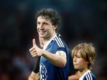 Wird Assistenztrainer der niederländischen U17: Mark van Bommel