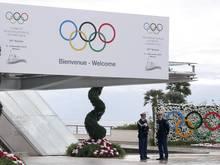 Der Kosovo wurde als IOC-Vollmitglied aufgenommen