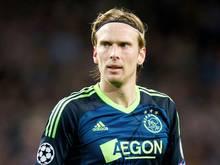 Der Ex-Schalker Christian Poulsen spielte zuletzt beim FC København