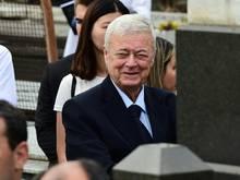 Teixeira könnte auch in Spanien vor Gericht kommen
