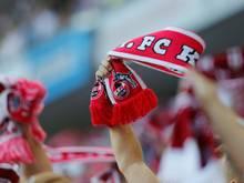 Kölner Fans sorgten in London für Krawalle