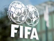 Die FIFA bestraft mehrere Nationalverbände