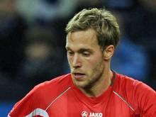 Daniel Brinkmann läuft kommende Saison für Bielefeld auf