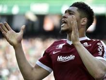 Simon Falette wechselt zur Eintracht nach Frankfurt