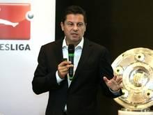 Seifert kritisiert internationale Fußball-Verbände