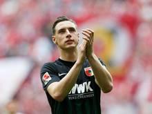 Kohr wurde 2014 zunächst an Leverkusen ausgeliehen