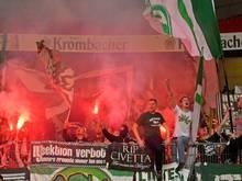 Bundesliga-Vereine werden zur Kasse gebeten