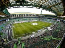 Sporting durchbricht die 400-Millionen-Euro-Schallmauer für TV-Rechte