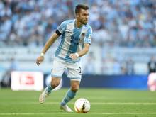 Gary Kagelmacher wechselt zu Maccabi Haifa
