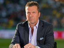 Lothar Matthäus hat eine klare Meinung zur aktuellen Lage beim Hamburger SV