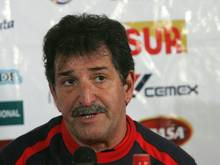 René Simões wurde bei Figueirense FC entlassen