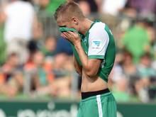 Aron Johannssons Einsatz bei Hannover 96 fraglich