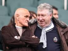 Hannover distanziert sich von Dieter Schatzschneiders Meinung