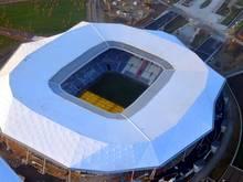 In Lyon wird 2018 das Finale der Euro League stattfinden