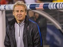 Klinsmann senior hat sich zu seinem Sohn geäußert