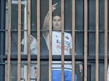 Gegenüber heimischen Medien gar nicht königlich: James Rodríguez
