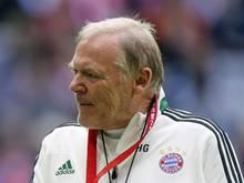 Hermann Gerland glaubt an ein rasches Ende der BVB-Krise