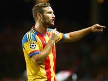 Mustafi spielt mit Valencia zum zweiten Mal nur Remis
