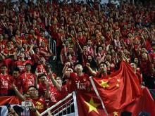 Guangzhou muss sich auf eine Strafe der AFC einstellen