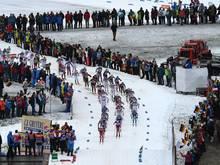 Oberstdorf ist Gastgeber der Ski-WM 2021