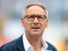 Präsident Rüdiger Fritsch sieht keinen Handlungsbedarf