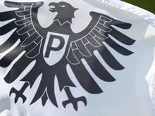 Preußen Münster muss 2500 Euro Strafe zahlen
