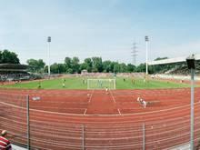 In Wattenscheid soll eine Fußballakademie entstehen