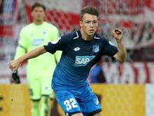 Auch Geiger muss der deutschen U21 absagen