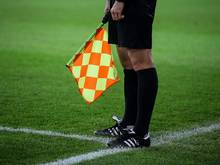 """Schiris werden vom """"Video Assistant Referee"""" unterstützt"""