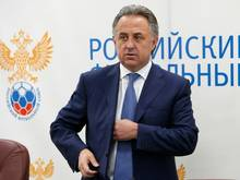 Vitali Mutko hat die  Zensur-Vorwürfe gekontert