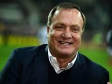 Dick Advocaat wird neuer Trainer von Fenerbahce Istanbul