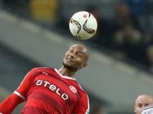 Avevor wechselt ablösefrei von Düsseldorf zu St. Pauli