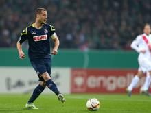Matthias Lehmann verlängert bis 30. Juni 2017
