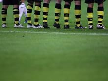 Dortmund und Stuttgart erreichen das B-Juniorenfinale