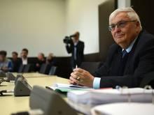 Theo Zwanziger erscheint am 27. April wieder vor Gericht