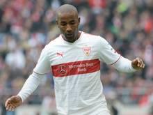 Cacau spielt jetzt für VfB Stuttgart II