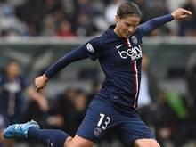 Annike Krahn verlässt Paris St. Germain