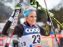 Fessel verzichtet wegen einer Erkältung auf den Weltcup