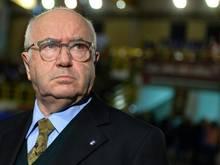 Rücktritt nach WM-Aus: Italiens Verbandschef Tavecchio