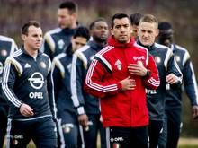 Feyenoord Rotterdams Spiel gegen Arnheim wurde  abgesagt