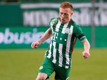 Kleinheisler spielt kommende Saison für den FC Astana