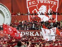 Enschede muss wohl in die 2. Liga