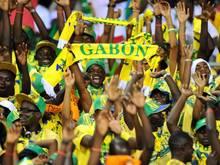 Der Afrika Cup 2017 soll in Gabun stattfinden