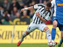 Markus Steinhöfer wechselt zu Sparta Praha