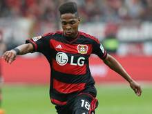 Atletico zeigt Interesse an Bayers Wendell