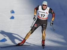 Tim Tscharnke wird nicht mehr für Deutschland antreten