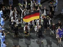 Das deutsche Team will die Favoritenrolle innehaben