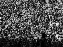 In Brasilien ist ein Fan nach Straßenkämpfen gestorben
